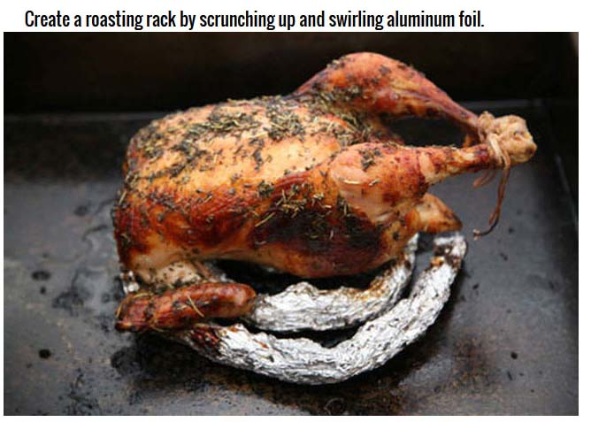 13 Cooking Hacks To Make Your Thanksgiving Dinner Epic (13 pics)