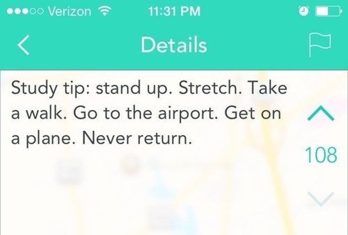 This Is Why You Need Yik Yak (25 pics)