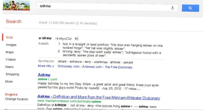 Sometimes Google Just Totally Nails It (20 pics)