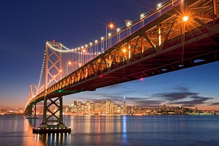 The World's Most Amazing Cities Captured In Pictures (50 pics)
