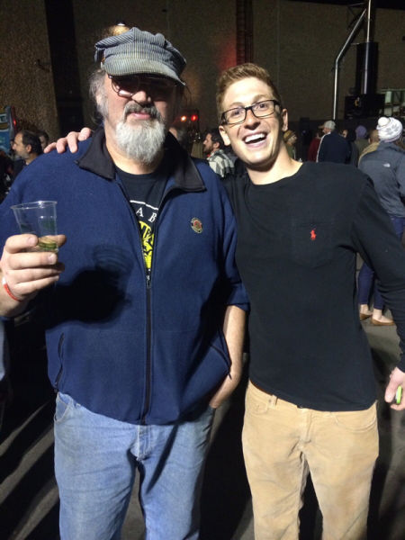 When People Take Pictures With People They Think Are Celebrities (31 pics)