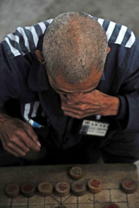 Prison For The Elderly (19 pics)