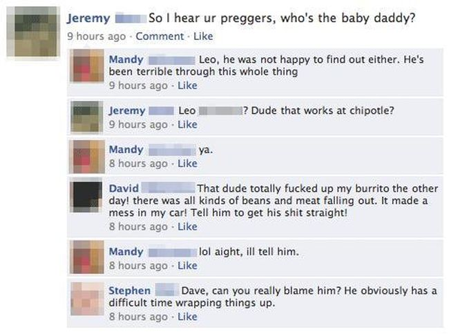 These People Definitely Shouldn't Be Allowed To Become Mothers (10 pics)