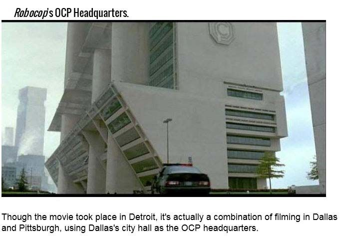 15 Famous Movie Locations You Can Visit In Real Life (15 pics)
