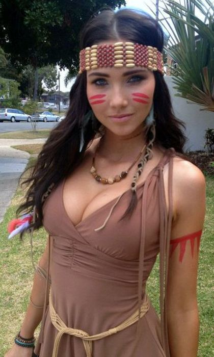 Native milfs