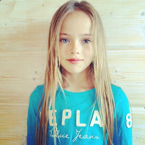 Kristina Pimenova Is Going To Be A Star (40 pics)