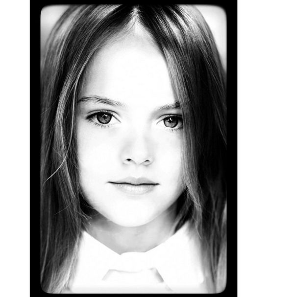 Kristina Pimenova Is Going To Be A Star (40 pics)