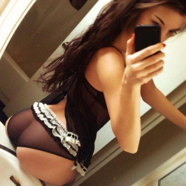 Sexy Lingerie (47 pics)