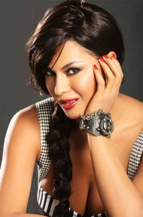 Veena Malik Is Headed To Jail Because Of A Blasphemous TV Show (35 pics)