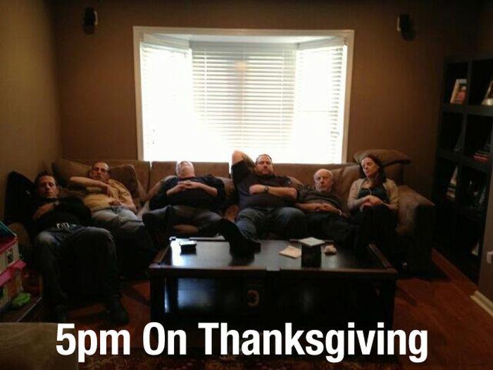 Thanksgiving 2014 (34 pics)