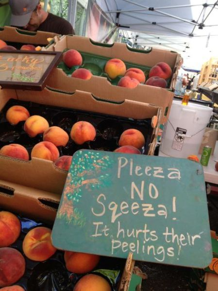 These Bad Puns Are Instant Classics (45 pics)