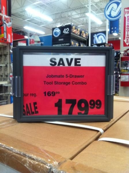 These Are The Worst Black Friday Deals Ever (29 pics)