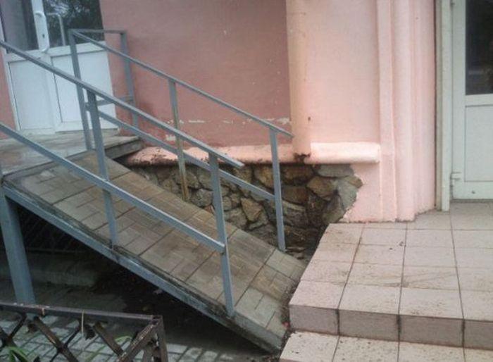 Who Let These Construction Fails Happen? (40 pics)