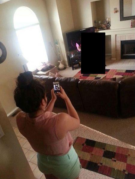 Ultimate Selfie (40 pics)