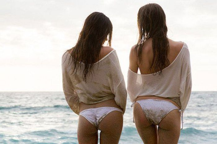 These Girls Have Big Butts We Cannot Lie (60 pics)