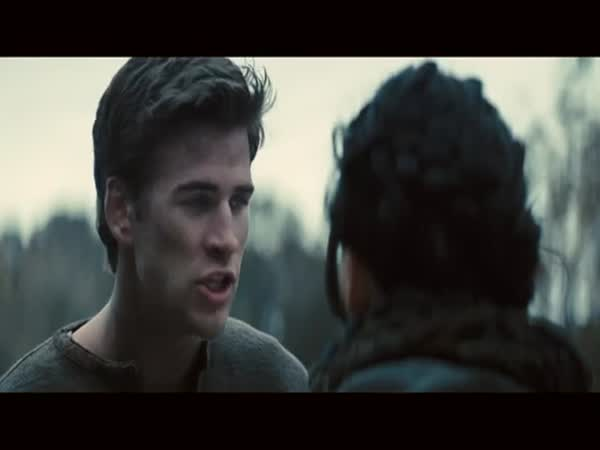 Bad Lip Reading Of The Hunger Games Catching Fire