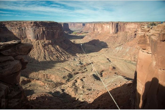 This Is The Most Extreme Way To See The Grand Canyon (8 pics)