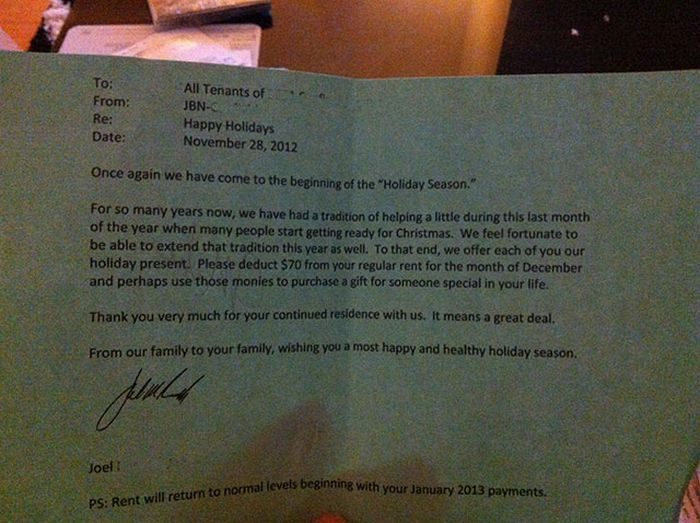 Proof That Good People Still Exist (26 pics)