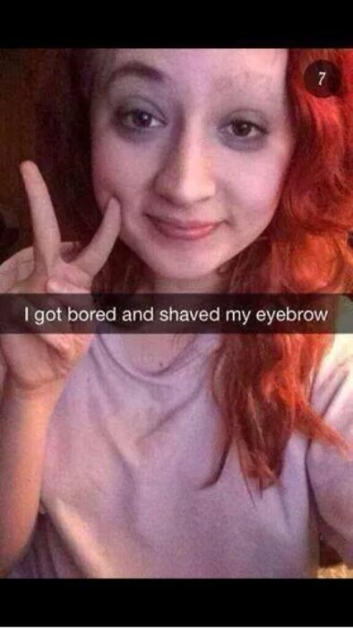 These Teens Need To Be Stopped Right Away (26 pics)
