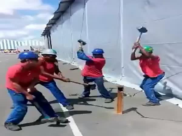 Hammering Like Pro