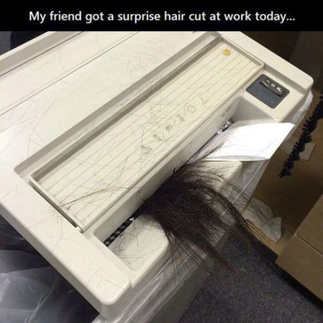 When It Comes To Work We All Have Days Like This (55 pics)