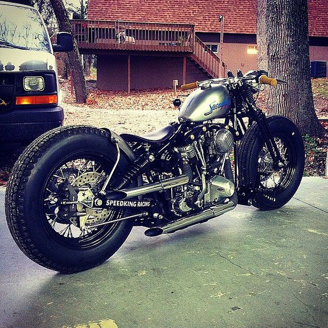 These Motorcycles Are Like Works Of Art (29 pics)