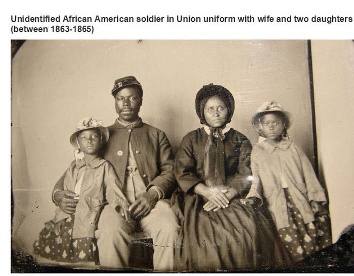 Amazing And Fascinating Historical Photos (25 pics)