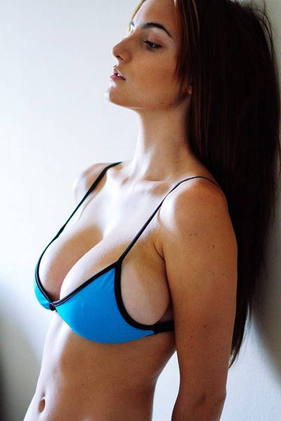 A Big Busty Chest Is What We All Like Best (72 pics)
