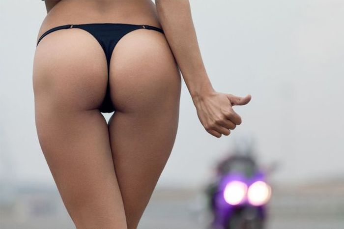 This Post Is Perfect For People That Like Big Butts (57 pics)