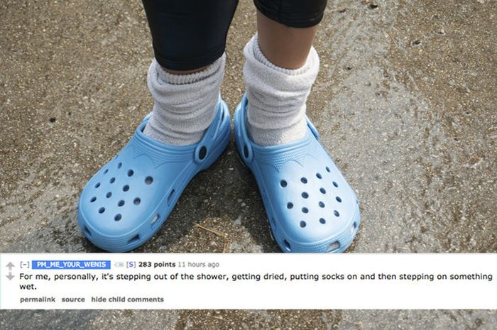 Mildly Annonying Things That Cause Some People To Explode (33 pics)