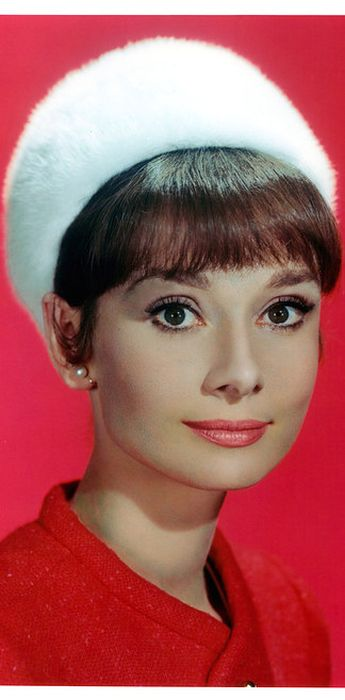To This Day Audrey Hepburn Is Still A Style Icon (19 pics)