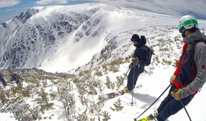 Pictures That You Could Only Get With A GoPro (40 pics)