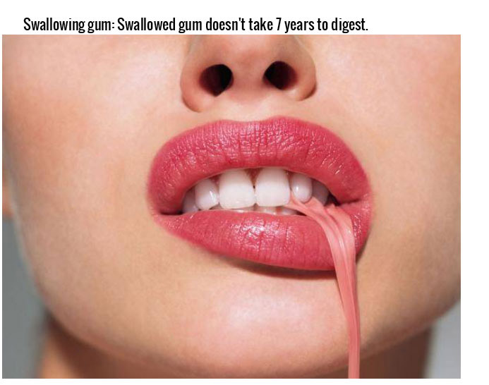 Lies About Your Own Body That You Need To Stop Believing (14 pics)
