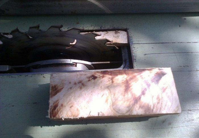 This Is A Beautiful Genuine Homemade Khukuri Knife (49 pics)