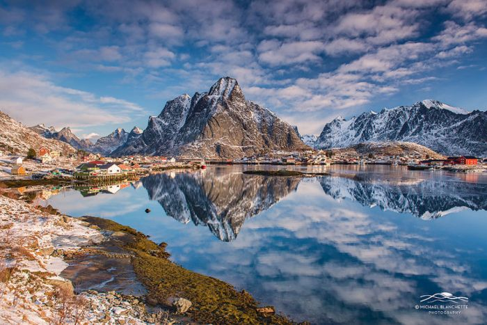 Put Norway On Your List Of Places To See (46 pics)