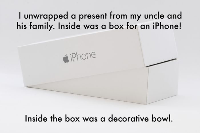 These Have To Be The Worst Christmas Presents Of All Time (20 pics)