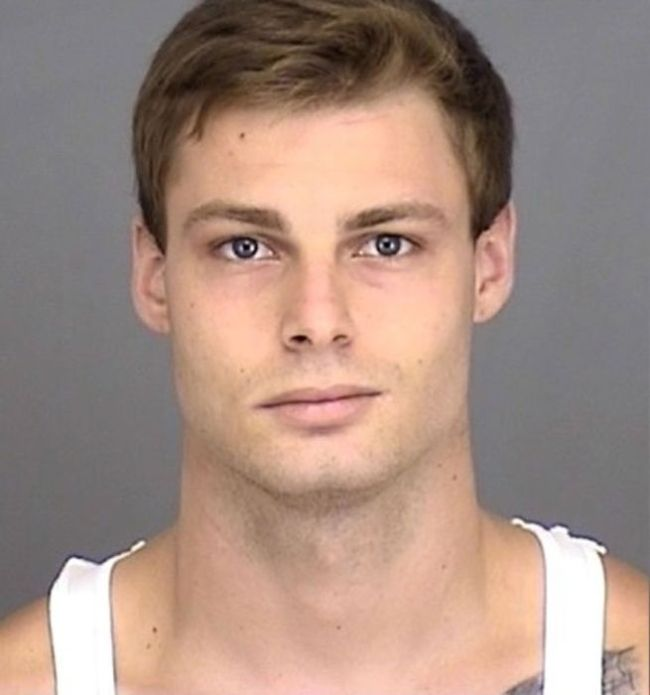 The Sexiest Mugshots (21 pics)