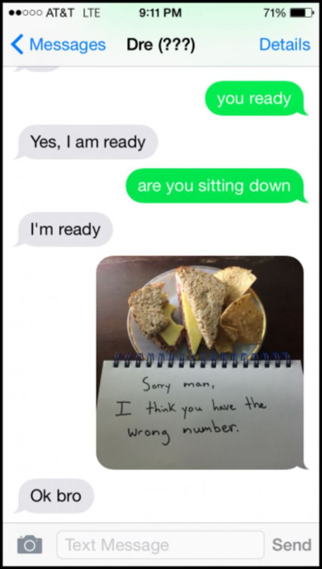 This Is The Most Epic Sexting Prank Of All Time (9 pics)