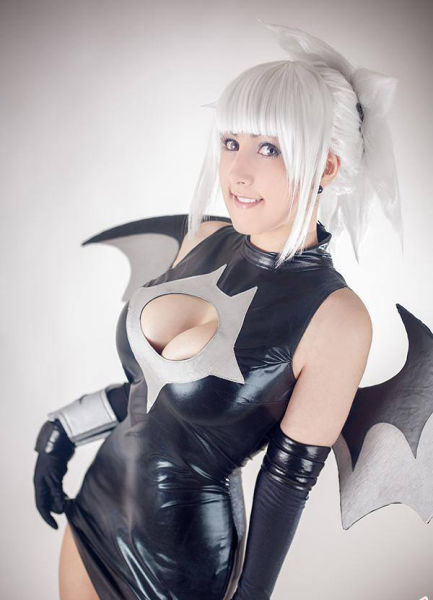 Cosplay Girls Are A Special Kind Of Sexy (50 pics)