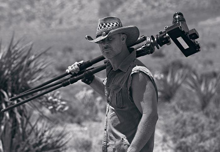 Australian Photographer Sells His Work For $7.8 million (2 pics)