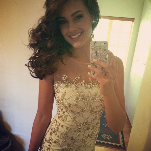 Photos of Rolene Strauss, Miss World 2014 (40 pics)