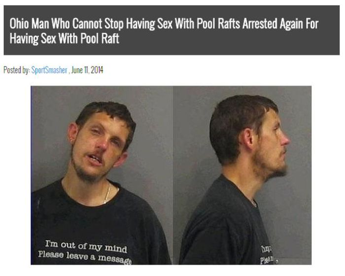The Most Hilarious News Headlines Of 2014 (41 pics)