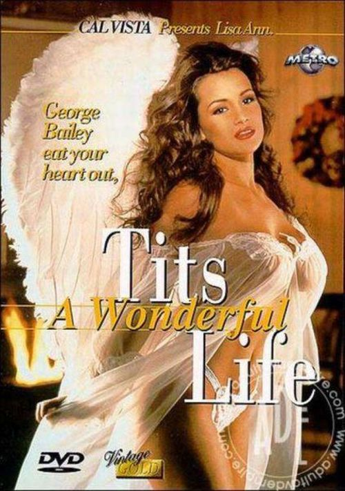 Porn Parody Movie Titles That Totally Nailed It (25 pics)