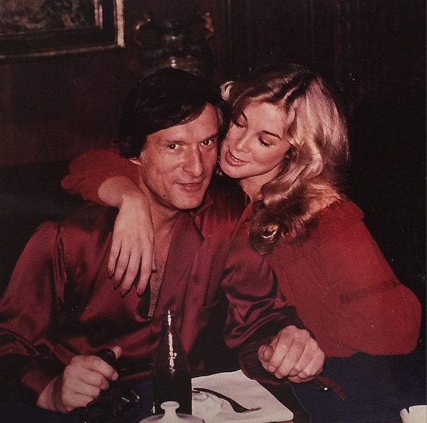 Hugh Hefner Has One Hell Of A Life (40 pics)