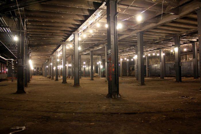 New York City Is Building An Underground Park (13 pics)