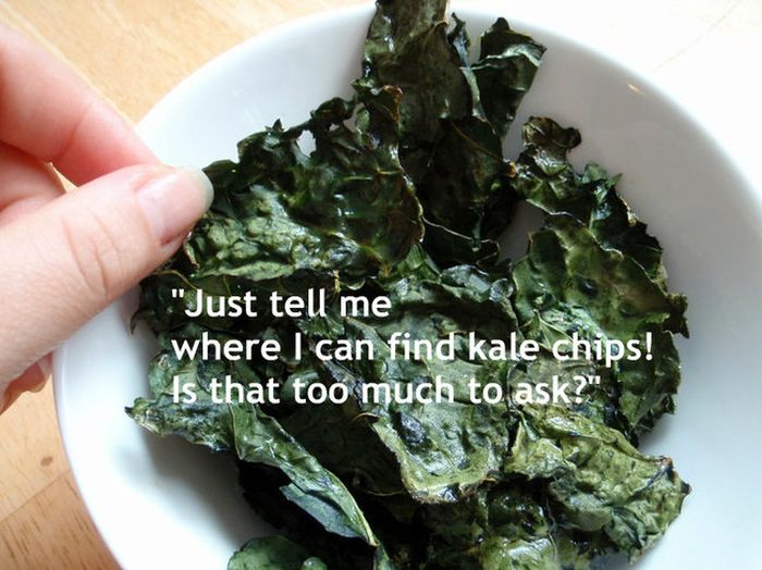 The Most Hipster Things Ever Said At Whole Foods (13 pics)