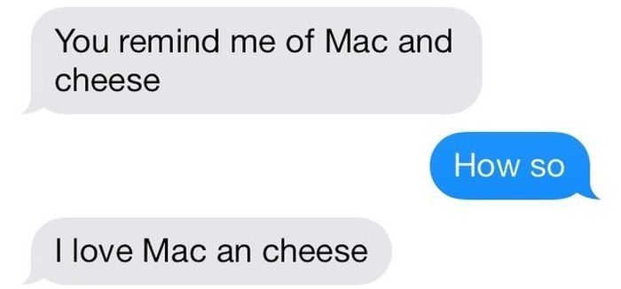 Texts That Only Best Friends Could Send To Each Other (18 pics)