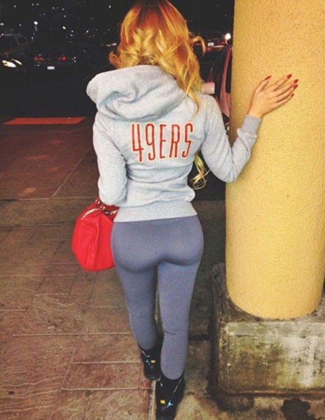 Girls In Yoga Pants Are Definitely The Greatest Thing Ever