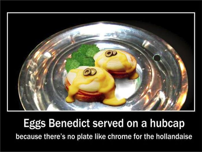 The Best Bad Puns That You're Going To Read Today (49 pics)