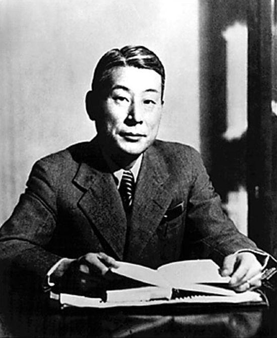 Chiuene Sugihara Was An Unsung Hero (3 pics)